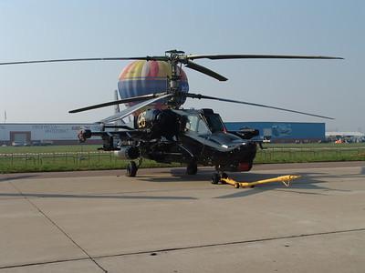 Ka-50 (Russia)