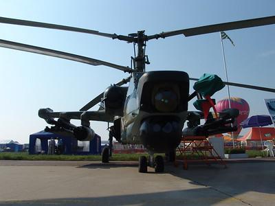 Ka-50Sh (Russia)