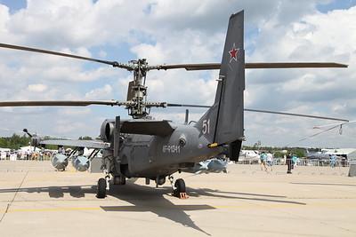 Ka-52 (Russia)