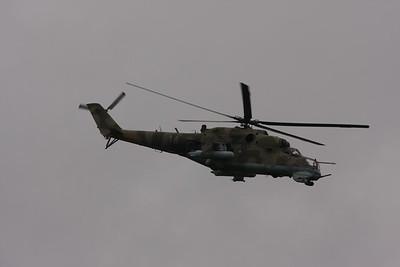 Mi-24V (Russia)