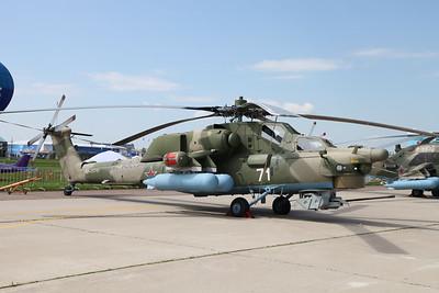 Mi-28N (Russia)