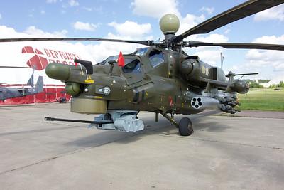 Mi-28NE Item 299 (Russia)