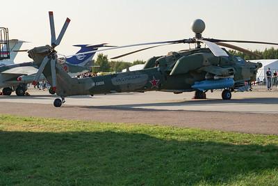 Mi-28UB (Russia)