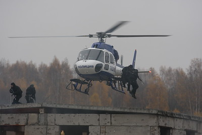 AS355N Ecureuil 2 (Russia)