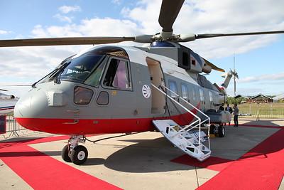AW101 VVIP (Civil)