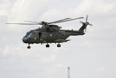 Merlin HC3i