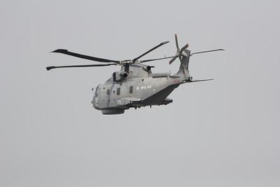 Merlin HM1