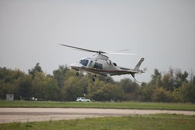 AW109SP (Civil)