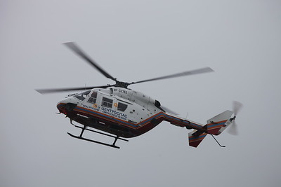 BK 117 C-1 (Russia)