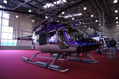 Bell 429 (Civil)