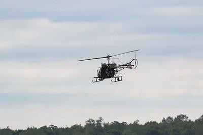 Sioux AH Mk1