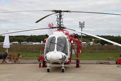 Ka-226T (Civil)