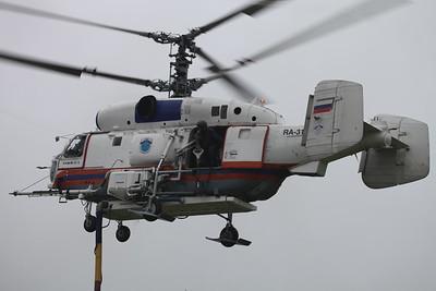 Ka-32A (Russia)