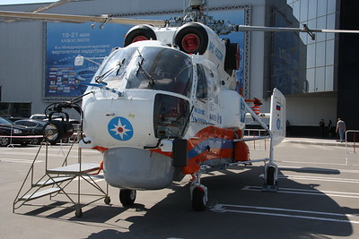 Ka-32A11VS (Russia)