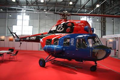 Mi-2 (Civil)