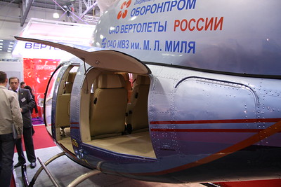 Mi-34AS (Civil)