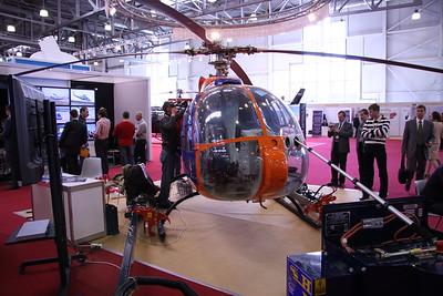 Mi-34S (Civil)