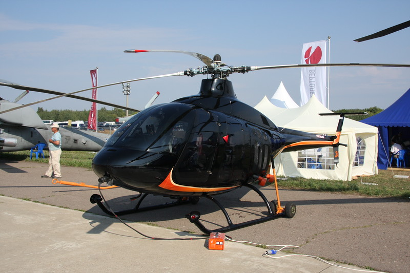 Mi-34S1 (Civil)