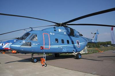 Mi-38-1 Prototype (Civil)