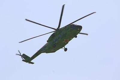 Mi-38T (Russia)