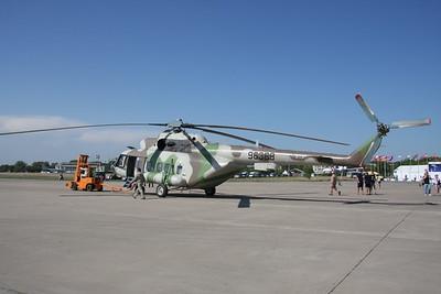 Mi-17V-5 (Civil)