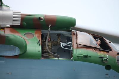 Mi-8AMTSh (Russia)