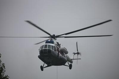 Mi-8MT (Russia)