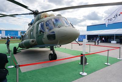 Mi-8MTPR-1
