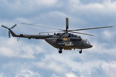 Mi-8MTV-5 (Russia)