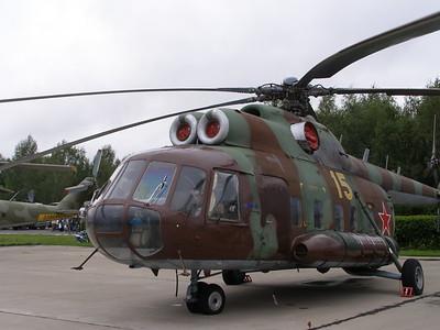Mi-8P (Russia)