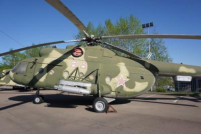 Mi-8T (Russia)