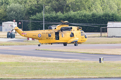 Sea King HAR3