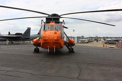 Sea King HU5