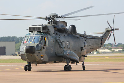 Sea King Mk41
