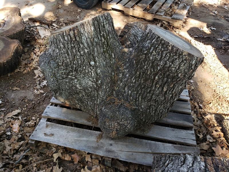 Double Oak I   2