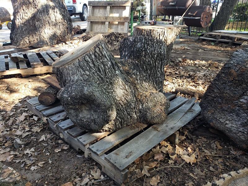 Double Oak I   1