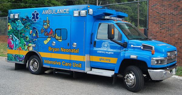 """Neonatal Unit"""