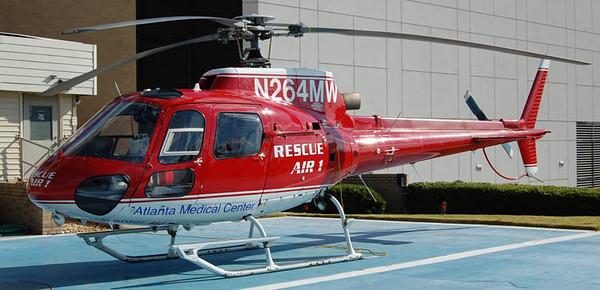 """Former Rescue Air 1"""