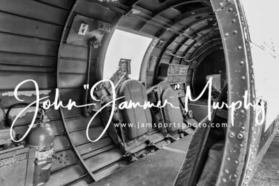 B-17 G Nine O Nine