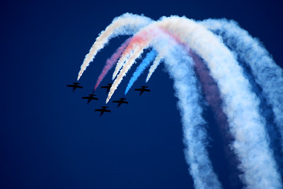 Air Show San Diego Oct 04, 2014
