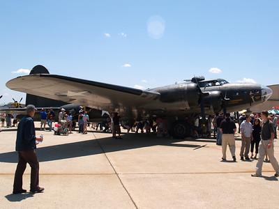 Andrews AFB Joint Services Open House
