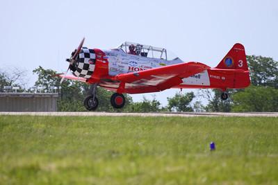 T-6 Aeroshell