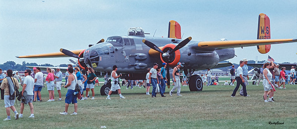 EAA Oshkosh 1993-35