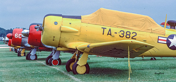 EAA Oshkosh 1993-6