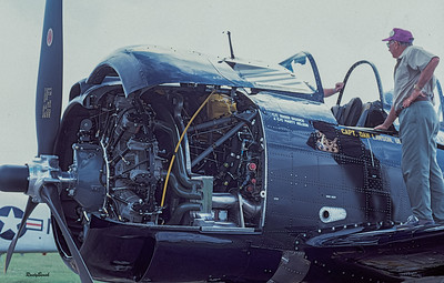 EAA Oshkosh 1993-14