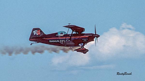 EAA Oshkosh 1993-10