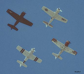 EAA Oshkosh 1993-4