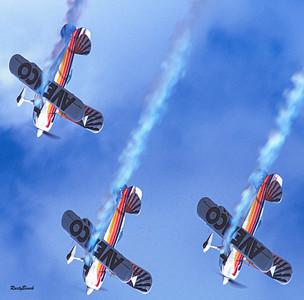 EAA Oshkosh 1993-31
