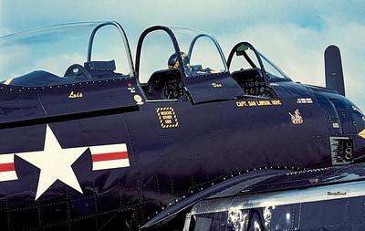 EAA Oshkosh 1993-13