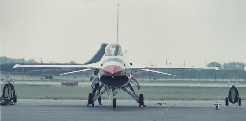 Grissom AFB 1991-22